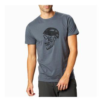 Mountain Hardwear X-RAY - Tee-shirt Homme graphite