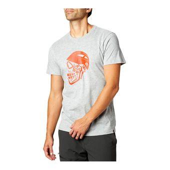Mountain Hardwear X-RAY - Tee-shirt Homme heather grey
