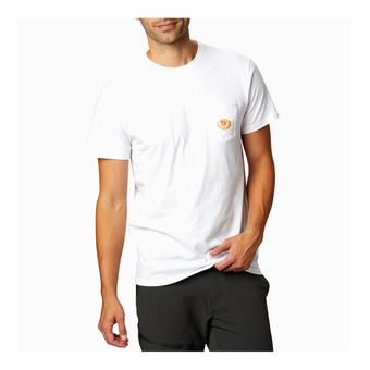 Tee-shirt MC homme PEAKS'N PINTS™ white