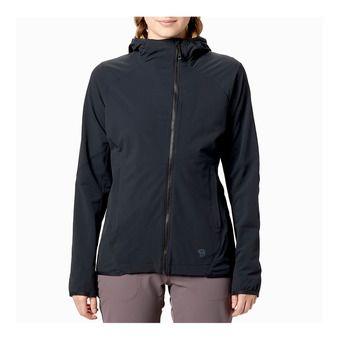 Mountain Hardwear CHOCKSTONE - Giacca Donna black