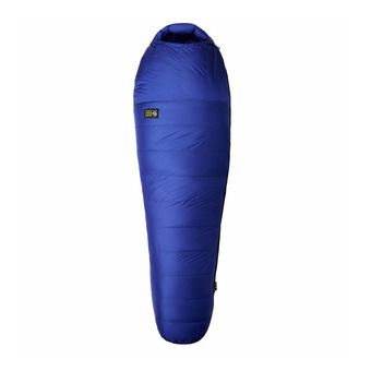 Mountain Hardwear ROOK -3°C - Saco de dormir clematis blue