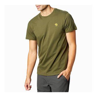Tee-shirt MC homme HARDWEAR™ dark army