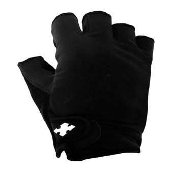 Raidlight FINGERLESS TRAIL - Mitones negro