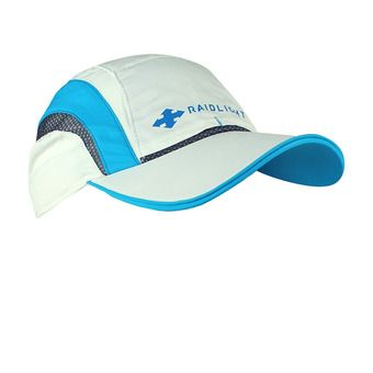 Raidlight R-LIGHT - Casquette blanc