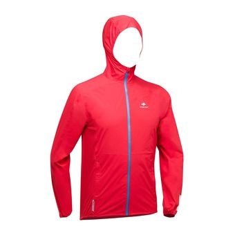 Raidlight ACTIV MP+ - Veste Homme rouge