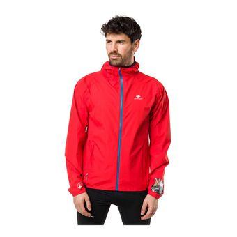 RaidLight ACTIV MP+ - Jacket - Men's - red