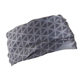 RaidLight PASS MOUNTAIN - Neck Warmer - grey