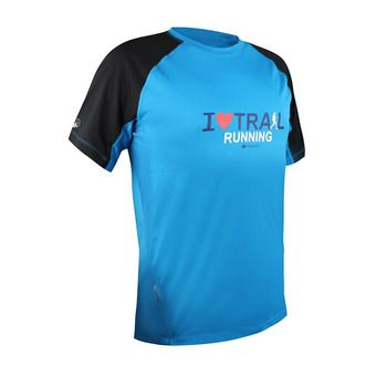 RaidLight TECHNICAL - Jersey - Men's - blue/black