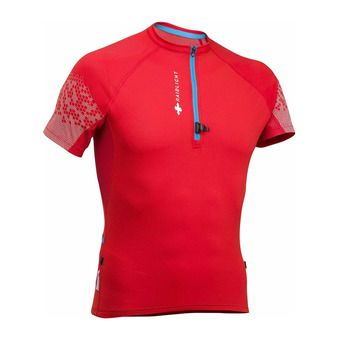 RaidLight PERFORMER - Jersey - Men's - red