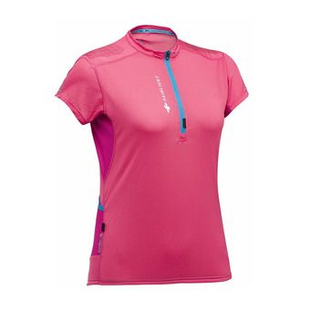 PERFORMER SS TOP W Femme PINK