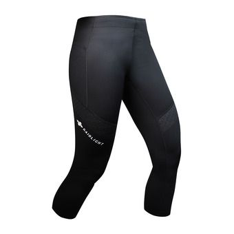 RaidLight TRAIL RAIDER - 3/4 Tights - Women's - black