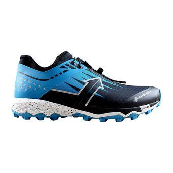 Zapatillas de trail hombre REVOLUTIV negro/azul