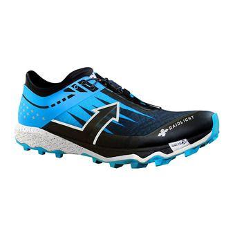 RaidLight REVOLUTIV - Trail Shoes - Men's - black/blue