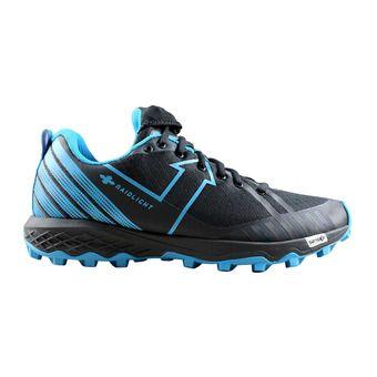 Raidlight RESPONSIV DYNAMIC - Chaussures trail Homme noir/bleu