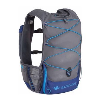 RaidLight ACTIV 3L - Hydration Pack - Men's - dark blue/grey