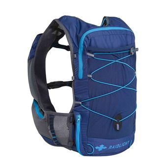 RaidLight ACTIV 6L - Hydration Pack - Men's - dark blue/grey