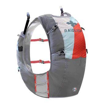 Raidlight RESPONSIV 6L - Chaleco de hidratación hombre grey