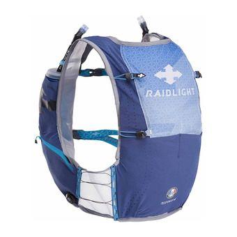 Raidlight RESPONSIV 6L - Chaleco de hidratación hombre dark blue