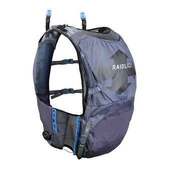 RaidLight REVOLUTIV 12L - Hydration Pack - dark grey/light grey