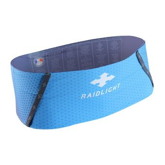 RaidLight STRETCH RAIDER - Hydration Belt - Men's - dark blue