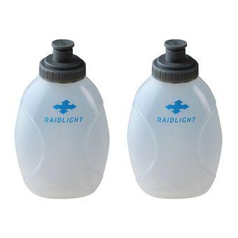 Raidlight KIT - Botella x2 neutre