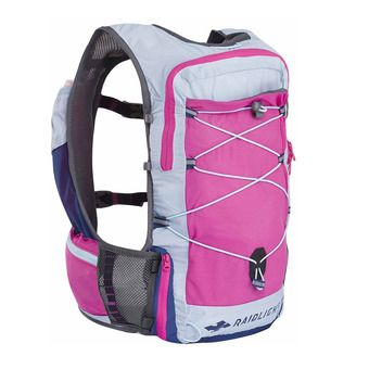 RaidLight ACTIV 6L - Hydration Pack - Women's - pink/light blue