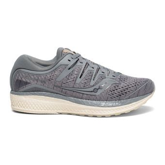 Saucony TRIUMPH ISO 5 - Chaussures running Femme gris