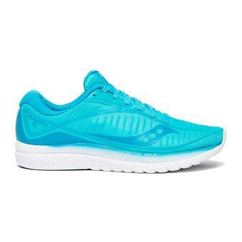 Chaussures running femme KINVARA 10 bleu