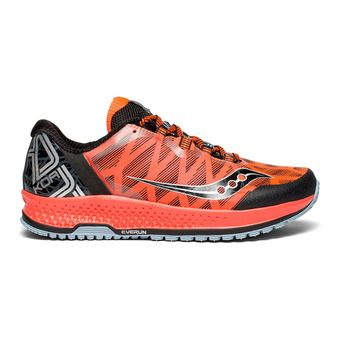 Zapatillas de running hombre KOA TR rojo/negro