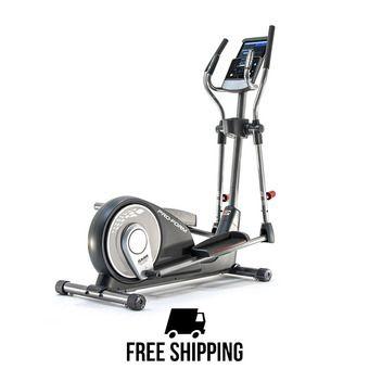 Proform 525 CSE+ - Vélo éliptique 10kg