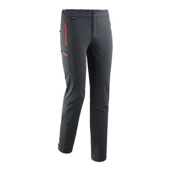 Pantalon POWER PANT M Homme CREST BLACK