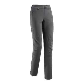 Eider POWER - Pantalon Femme crest black