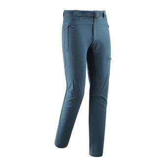 Eider FLEX - Pantalon Homme storm blue