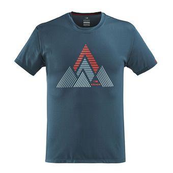 Eider TAURUS - Tee-shirt Homme storm blue