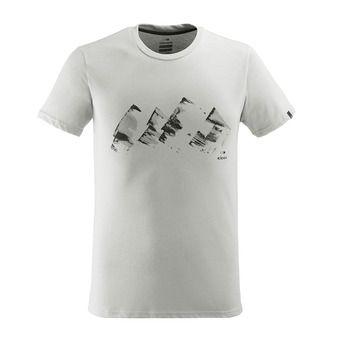 Eider YULTON - Tee-shirt Homme misty grey