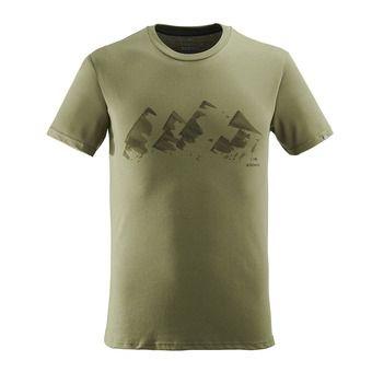 Eider YULTON - Tee-shirt Homme hunger grey