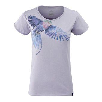 Eider ODAIBA 2.0 - Tee-shirt Femme purple syrup