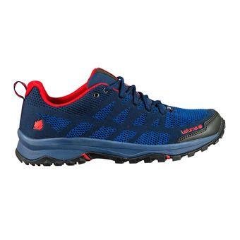 Zapatillas de senderismo hombre SHIFT KNIT insigna blue