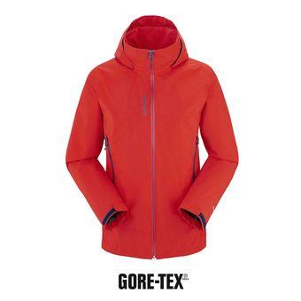 Veste homme WAY GTX ZIP-IN vibrant red