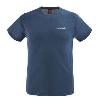 Tee shirt - WAY TEE M Homme ECLIPSE BLUE