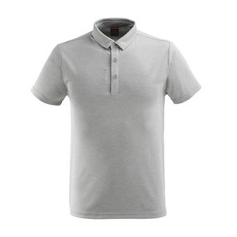 Lafuma SHIFT - Polo Homme mercury grey
