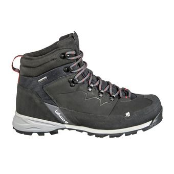 Lafuma GRANITE CHIEF - Chaussures randonnée Homme carbon/black