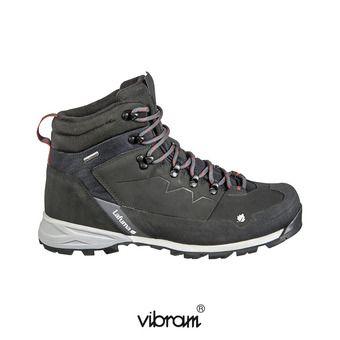 Lafuma GRANITE CHIEF - Scarpe da escursionismo Uomo carbon/black