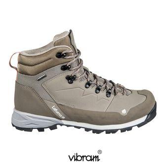Chaussures de randonnée femme GRANITE CHIEF walnut