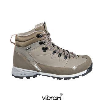 Lafuma GRANITE CHIEF - Chaussures de randonnée Femme walnut