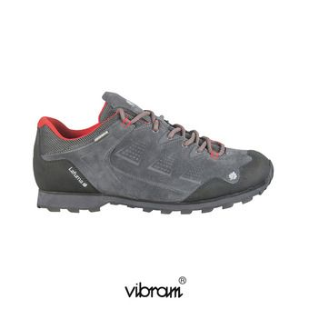 Lafuma APENNINS CLIM - Chaussures randonnée Homme carbon/black