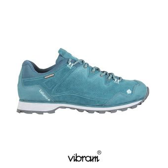 Lafuma APENNINS CLIM - Chaussures randonnée Femme legion blue