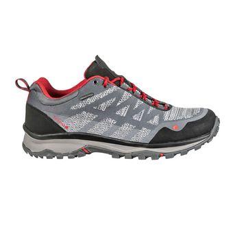 Chaussures de randonnée homme SHIFT CLIM carbon/black