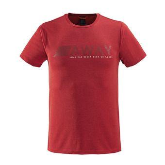 Tee shirt - SHIFT TEE M Homme BARN