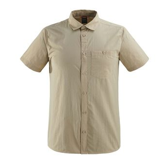 Camisa hombre ACCESS sand